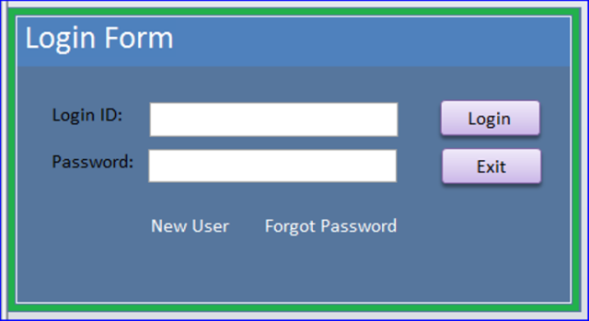 How to change the login ID password ~ Suman Teck